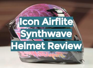 Icon Airflite Synthwave Helmet Review